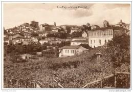 Tuy - Vista Parcial (Pontevedra) - Pontevedra