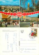Jablonec Nad Nisou, Czech Republic Postcard Posted 1975 Stamp - Czech Republic