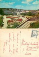 Gdynia, Poland Postcard Posted 1970 Stamp - Poland