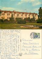 Podebrady, Czech Republic Postcard Posted 1973 Stamp - Czech Republic