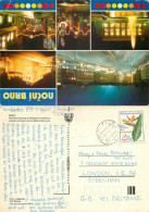 Brno, Czech Republic Postcard Posted 1980 Stamp - Czech Republic