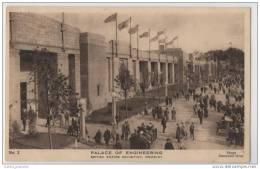 British Empire Exhibition - Palace Of Engineering, Wembly, London - Campbell Grey - Exhibitions