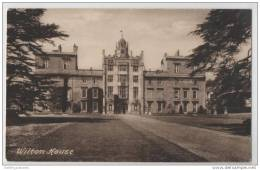 Wilton House, Berkshire - Film Set For The Young Victoria & Sense And Sensibility - Buildings & Architecture