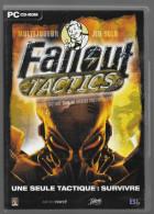 PC Fallout Tactics - Jeux PC