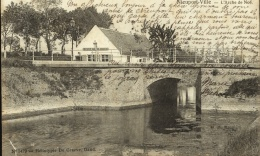 Nieuport-Ville - L´Arche De Noé  -1905 - Nieuwpoort