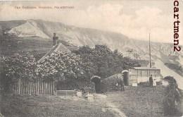 TEA GARDENS WARREN FOLKESTONE ENGLAND - Folkestone