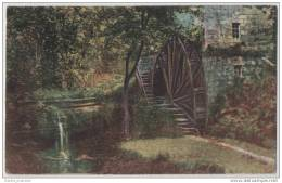 Rigg Mill Near Whitby North Yorkshire - Water Mills