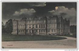 Longleat By Night - Near Warminster, Wiltshire & Frome, Somerset -  Marquess Of Bath - Bridges