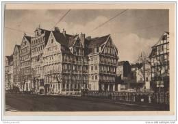 Hamburg Germany - Old Commercial Room - An Old Sailors Inn - Commercio