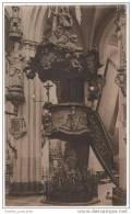 Bruges - Eglise De Notre Dame - Chaire De Vérité - Belgium - Churches & Cathedrals