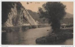 Belgium: Tilff - La Grotte - Belgium