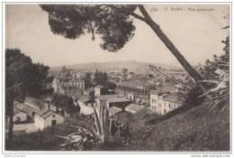 Algeria - Bone - Vue Generale - Annaba (Bône)