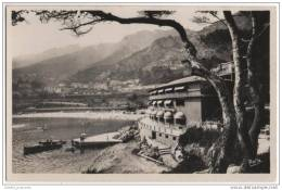Monaco - Monte-Carlo Beach Hotel - LHôtel Et La Plage - Monaco
