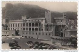 Monaco - Monte-Carlo - Le Palais Du Prince - Monaco