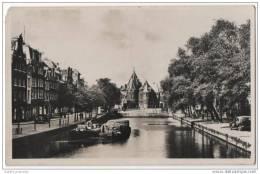 Amsterdam - Kloveniersburgwal - Amsterdam