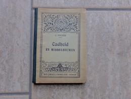 Oudheid En Middeleeuwen Door Joseph Halkin, 193 Blz., Namen, 1931 - Non Classés