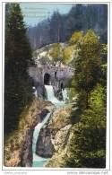 Austria - Salzkammergut Chorinsky-Klause  - Weissenbachtal - Unclassified