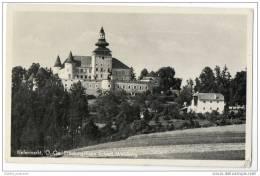 Austria - Kefermarkt - O.O., Erholungsheim Schloss Weinberg - Real Photo Card - Unclassified