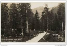 Austria - Rettenbachalpe, Bad Ischl (Photograph Franz Hofer) - Unclassified