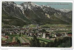 Austria - Innsbruck Von Der Brennerstrasse - Austria