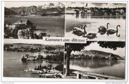 Kammer Am Attersee- Multi View - Austria
