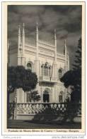 Museu Álvaro De Castro - Lourenço Marques (Maputo)  Mozambique - Mozambique