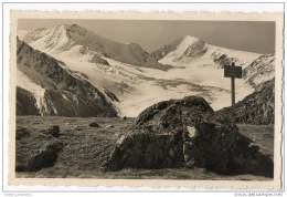 Austria - Am Marzellkamm  Schonste Anstiegsroute Zum Similaun - Ötztal - Tirol - Austria