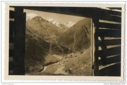 Austria - Das Bergsteigerdorf  Tirols - Austria