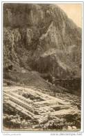 Greece - The Temple Of Apollo - Delphi - Greece
