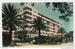 Spain - Las Palmas De Gran Canaria - Hotel Parque - Beautiful Hand Coloured Card - Gran Canaria