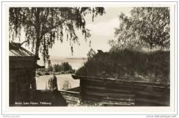 Sweden - Motiv Från Holen, Tällberg (Real Photo Card) - Sweden