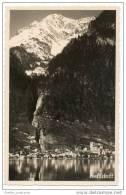 Austria - Hallstatt - Panorama - (Real Photo Card) - Unclassified