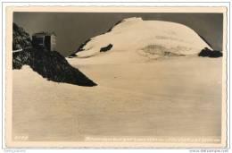 Austria - Brandenburger Haus - Flucht  Kogel (Real Photo Card) - Austria