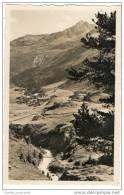 Austria - Ober-gurgl Höchstgelegene Kirchdorf (Real Photo Card) - Austria