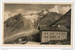 Austria - Tirol - Samoar- Hütte - Austria