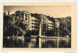 Bled - Grand Hotel Toplice - Slovenia