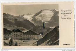 Obergurgal Das Gletscherdorf Tirols Otztaler Alpen - Austria