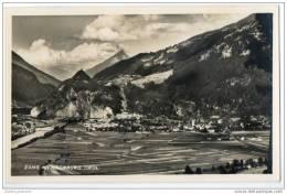 Zams Mit Kronburg - Tirol - Austria