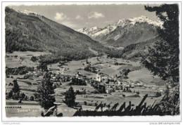 Steinach Am Brenner Gegen Das Gschnitztal  - Tirol - Austria