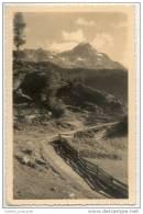 Hohenweg Solden Zwiefelftein Mit Uoderfogl - Tirol - Austria