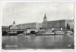 Linz A. D. Donau - Unclassified