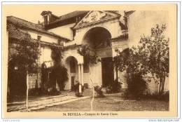 Sevilla - Compas De Santa Clara - Sevilla