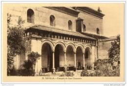 Sevilla - Compas De San Clemente - Sevilla