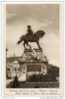 Budapest - Jen&#337  Herceg Szobra A Várban - Statue Du Prince Eugene De Savoie Dans La Fortress - Hungary
