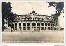 Palma De Mallorca - Plaza De Toros-Fachada - Bull Fighting Ring - Mallorca