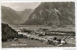 Österreich Austria - Golling G.d. Bluntautal (Real Photo Card) - Austria