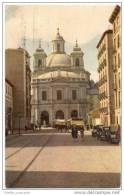 Madrid Iglesia De San Francisco (1956) - Madrid