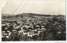 New Zealand - Wellington From Wadestown (1962) - New Zealand