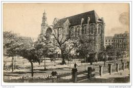 St Georges Cathedral, Cape Town - South Africa