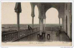 Algeria - Oran - Le Belvedere - Oran